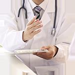 とくいずみ医院・経験豊富な先生の診療